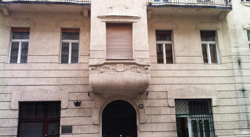 Garibaldi Apartman (Budapest)