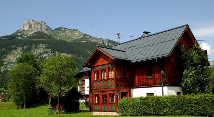 Haus Moser in Altaussee