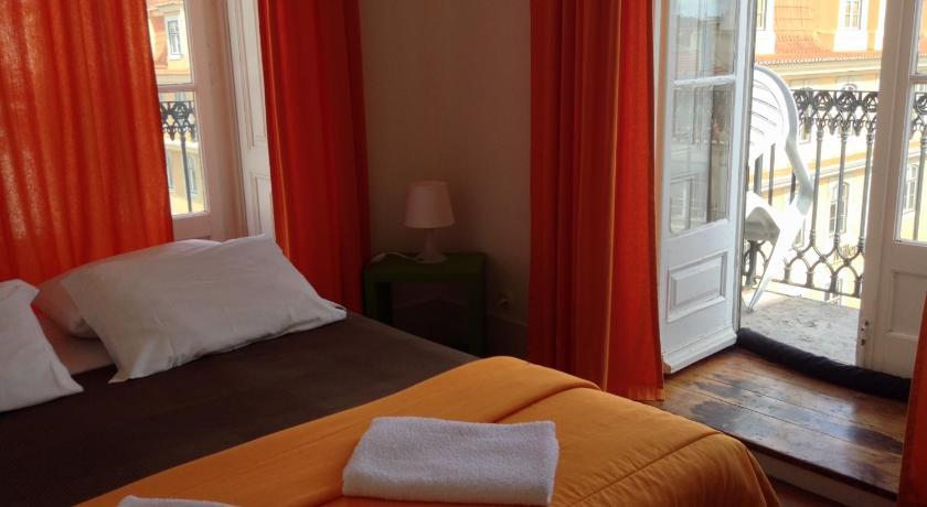 Lisbon RiverView Hostel (Lissabon)