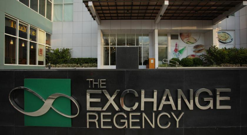 Exchange Regency Hotel Manila Philippines Booking Com