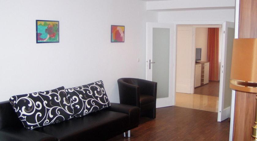 Appartements - Ring in Wien