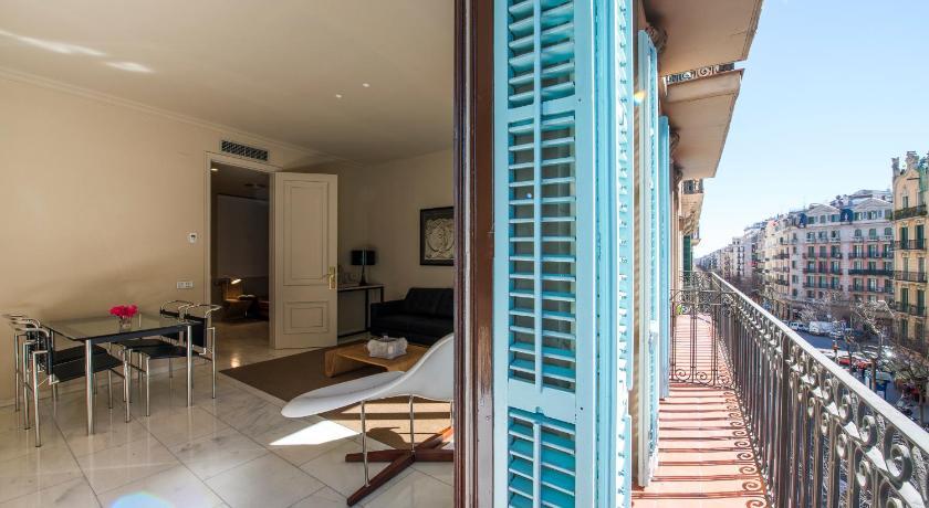 Glocal Apartments Barcelona (Barcelona)