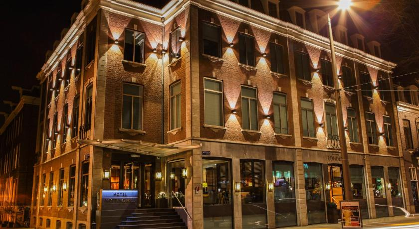Hotel Notting Hill Amsterdam Netherlands