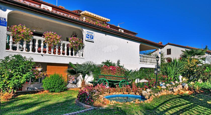 Apartments Matkovic (Porec)