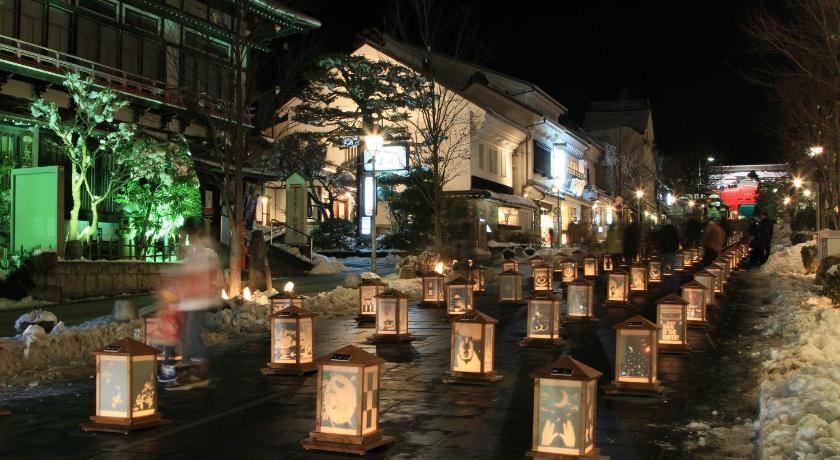 日本,長野,ホテルメトロポリタン長野(Hotel Metropolitan Nagano)