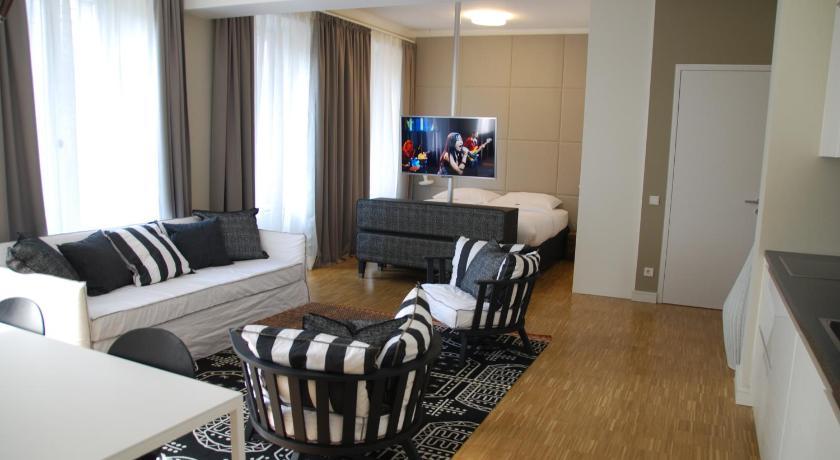 My Home in Vienna - Smart Apartments - Landstraße (Wien)