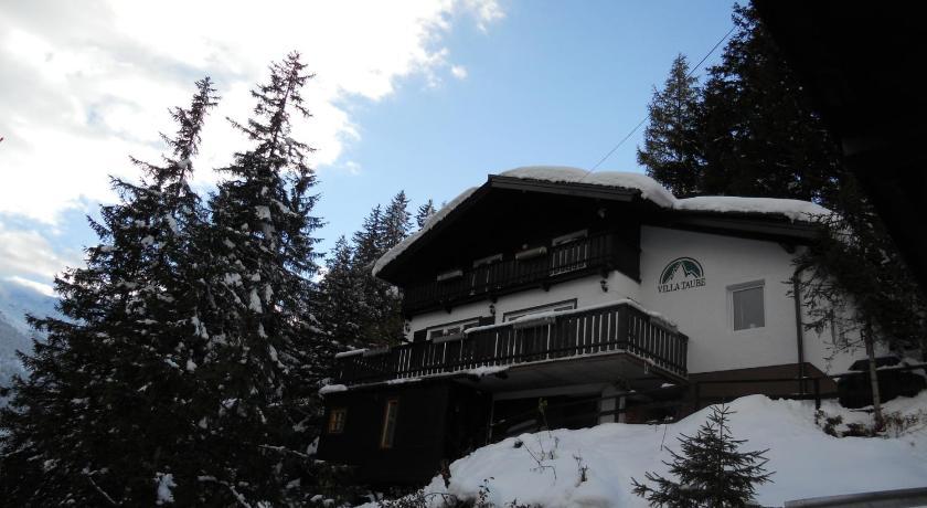Villa Taube (Bad Gastein)