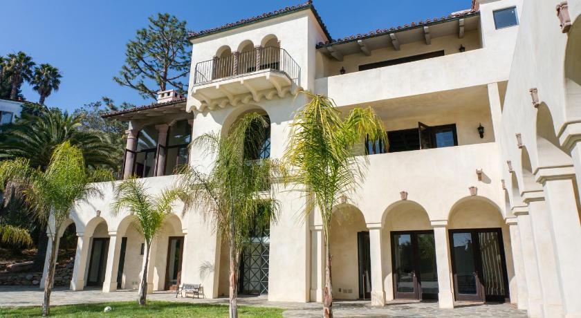 Villa Tramonto (Los Angeles)
