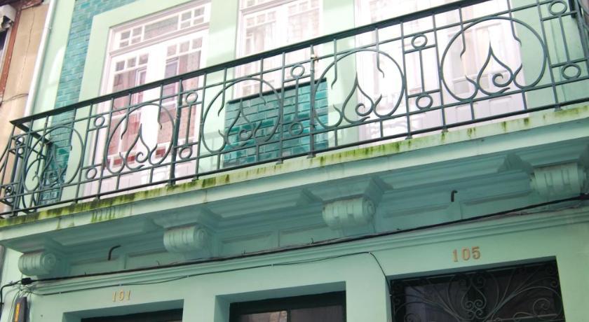 Casa com Alma (Porto)