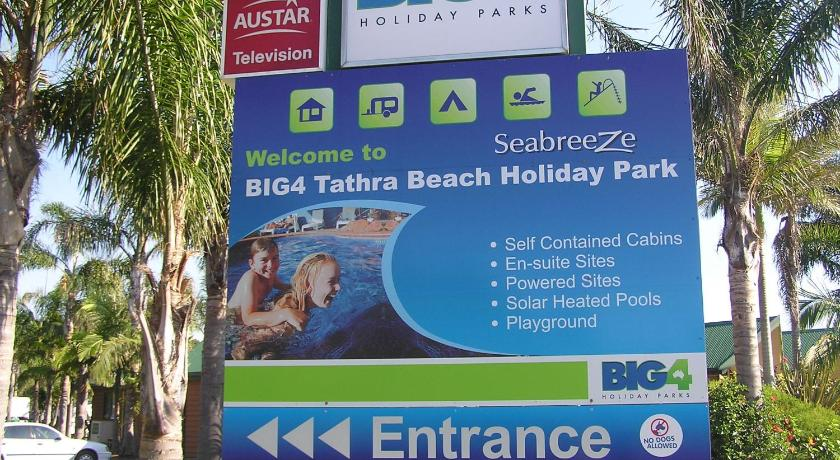 Resort Village BIG4 Tathra Beach Park