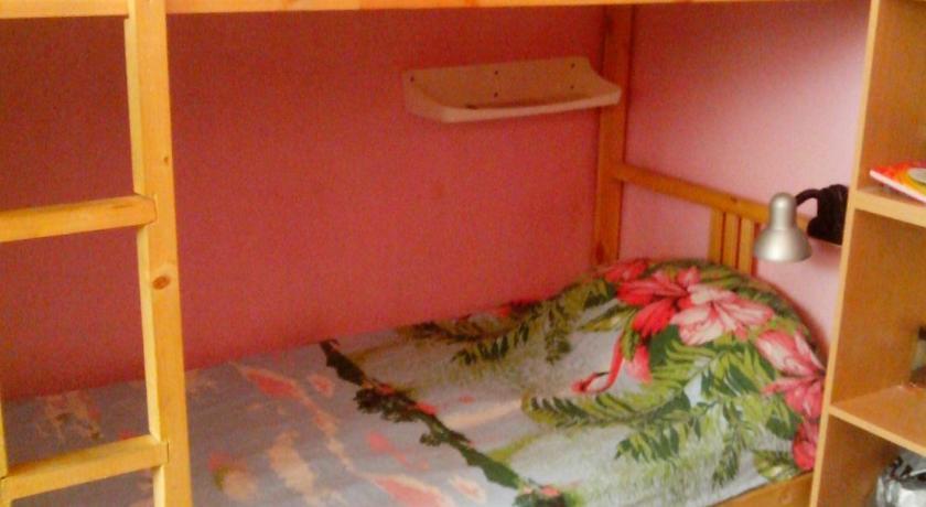 Hostel on Kurskaya (Moskau)