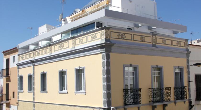Urlaub Vila Real de Santo Antonio Algarve Portugal