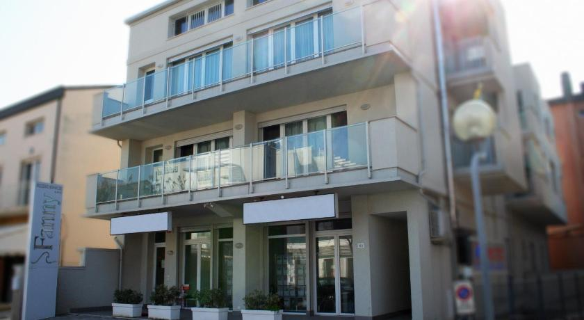 Residence Fanny (Rimini)
