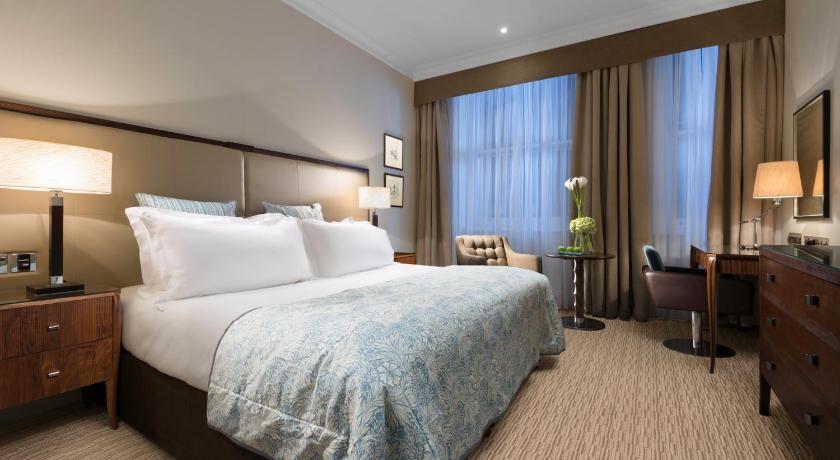 イギリス,ロンドン,セント ジェームス コート ア タージ ホテル ロンドン(St. James' Court, A Taj Hotel, London)