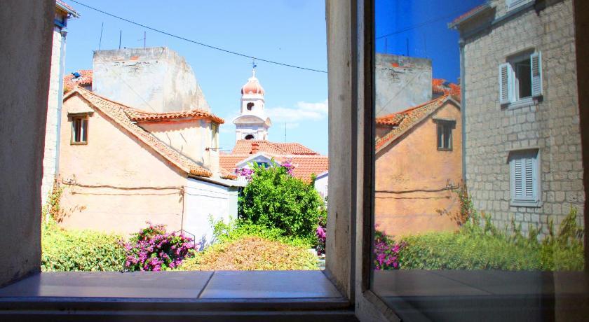 Apartment Porta Ferrea (Split)