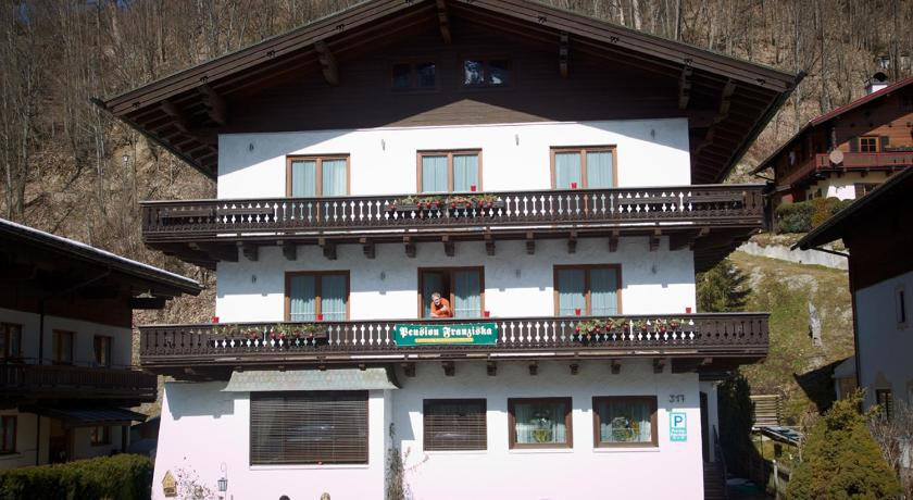 Appartement Franziska by Easy Holiday Appartements (Saalbach-Hinterglemm)