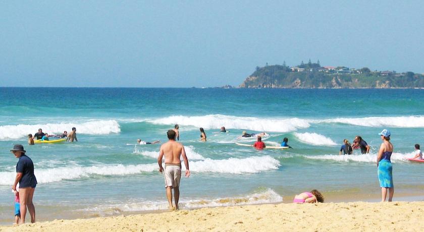 Tuross Beach Holiday Park
