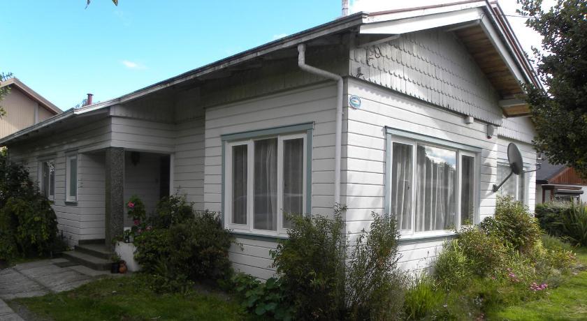 Image result for casa fischer puerto varas
