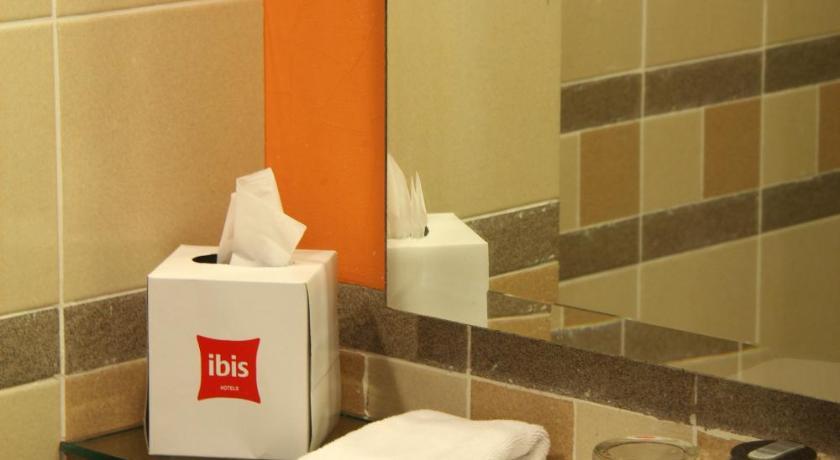 Ibis Hotel Jakarta Mangga Dua Hotel Ibis Mangga Dua Jakarta