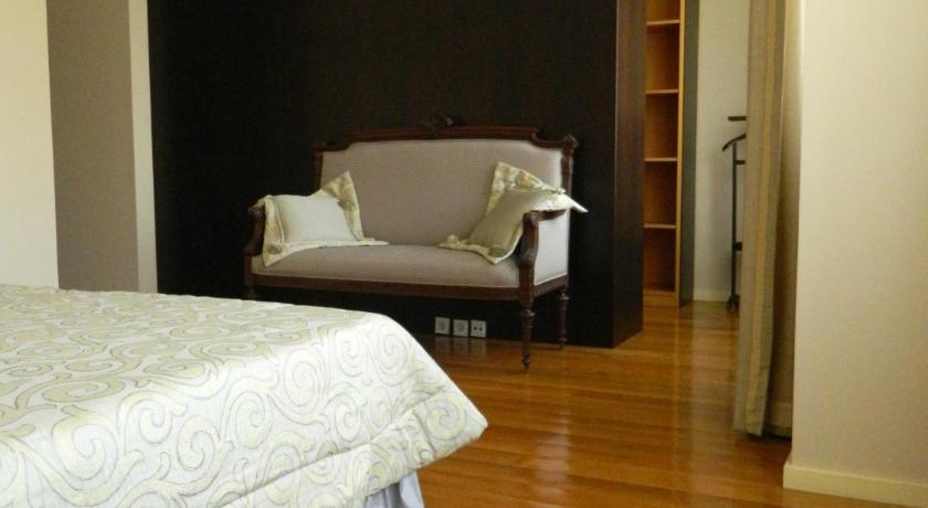 Luxury Apartment - Serralves (Porto)