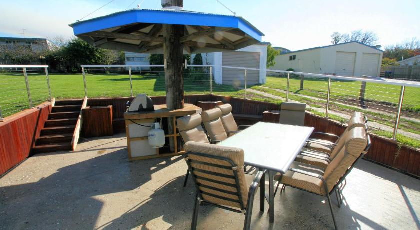 Vacation Home Bridport Holiday Rental