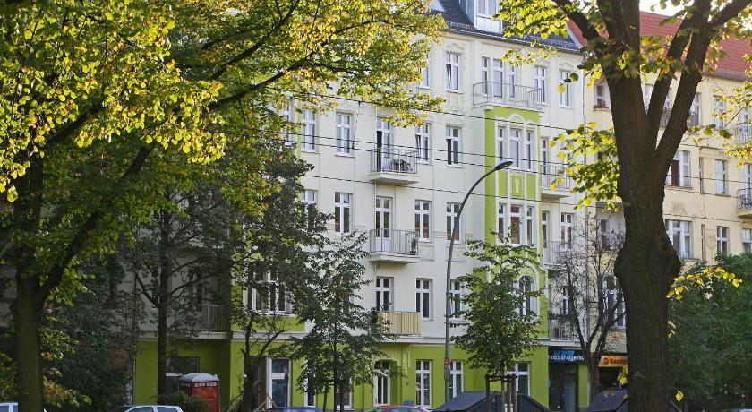 Apartment Berlin 5 (Berlin)