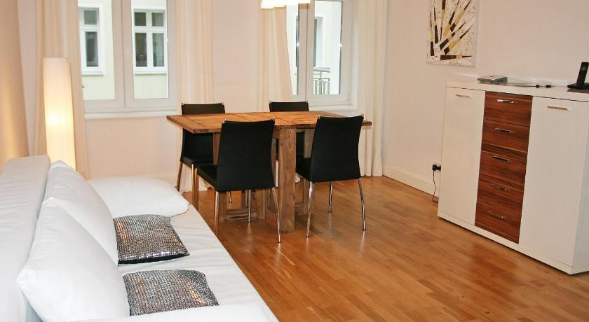 Apartment Berlin 6 (Berlin)