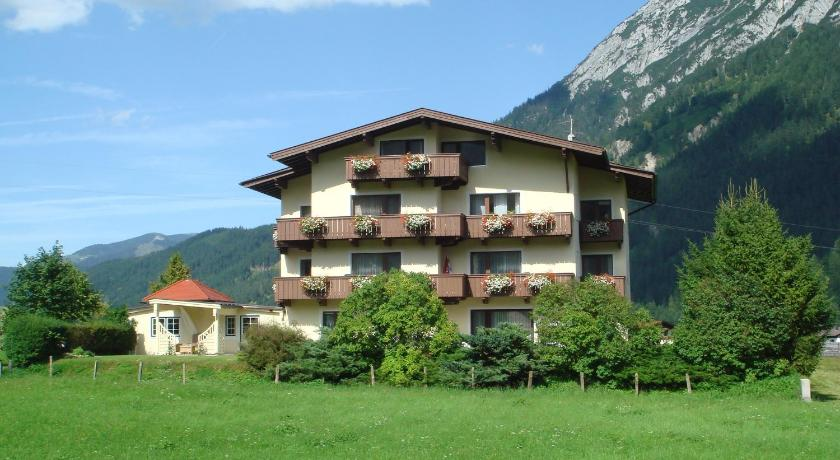 Haus Birnbacher (Achenkirch)