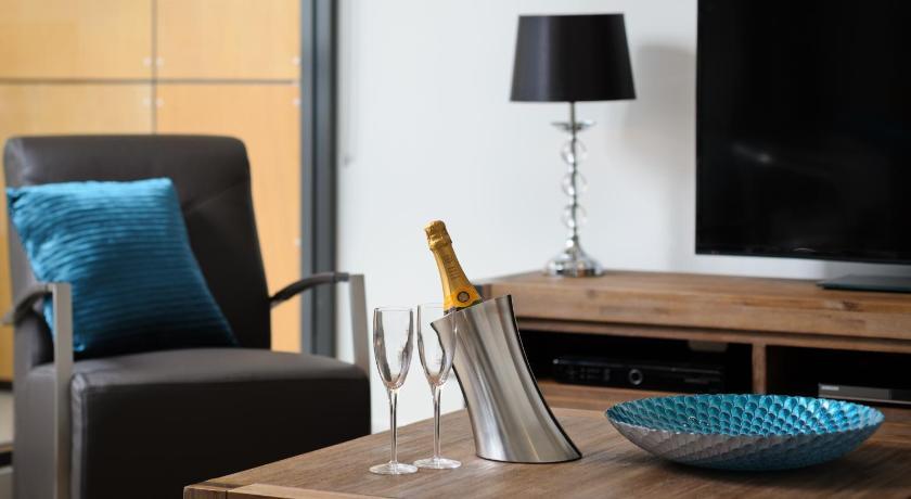 Apartments @ Ikon Glen Waverley