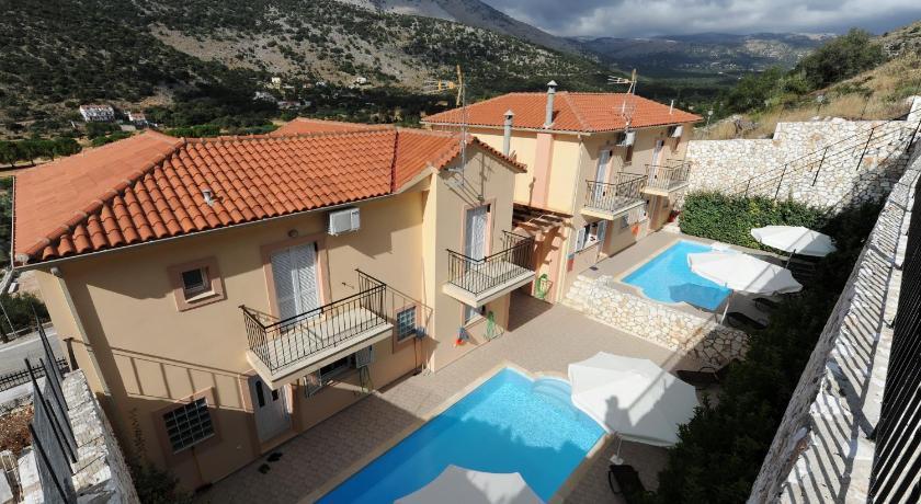 Gabriel Houses, Hotel, Agia Efimia, Kefalonia, 28081, Greece