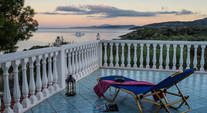 Hotéis bons e baratos em Zakynthos