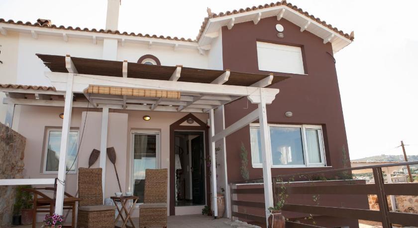 Villa Suites Tilemachos Luxury (Athen)