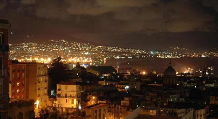 Dimora Fuori Corso (Neapel)