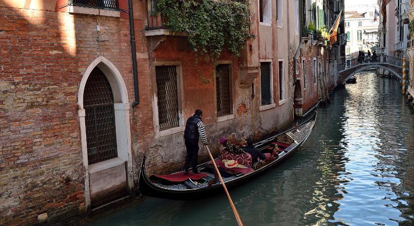Charming Venice Apartments (Venedig)