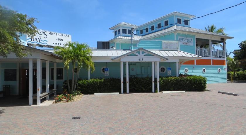 Matanzas Inn Picture