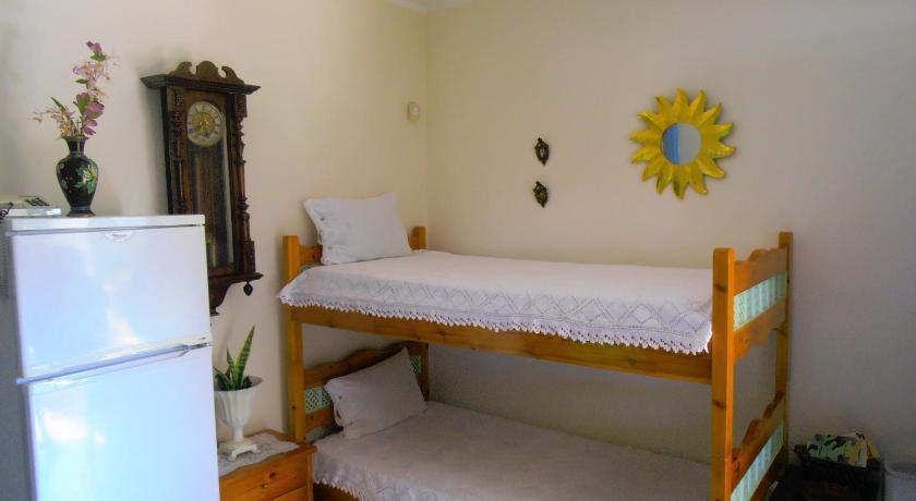Недвижимость остров Ставрос недорого