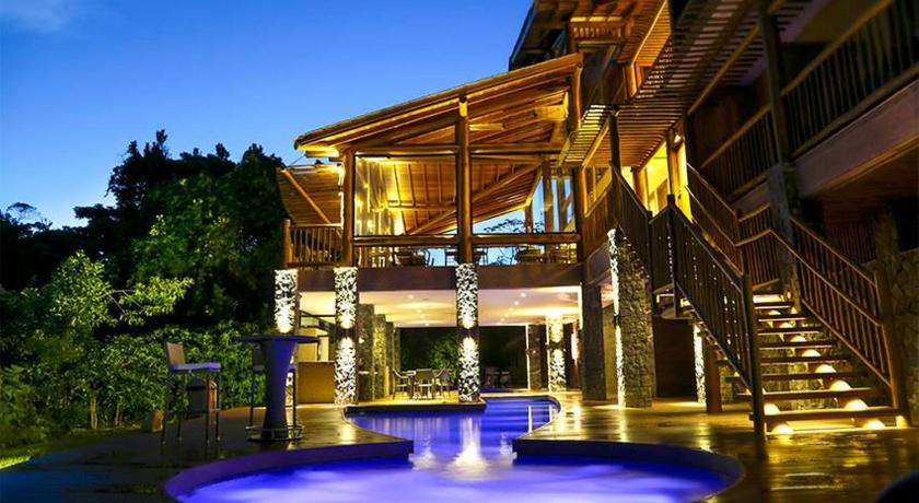 Kalango hotel boutique ilhabela brazil for Hotel beautique