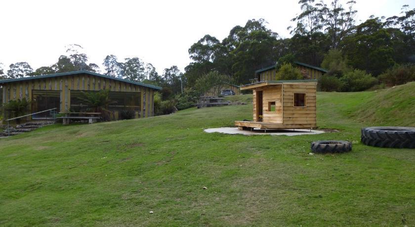 Lodge Silver Ridge Retreat