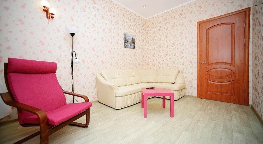 Apartmenti na Sennoy in Sankt Petersburg