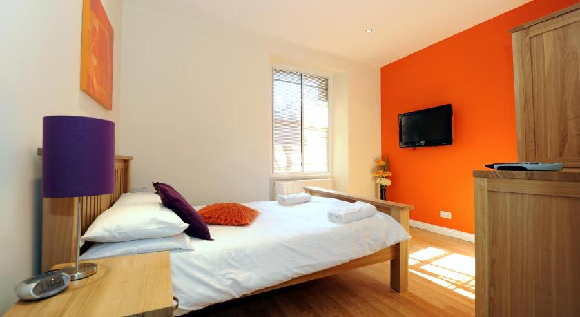 Parkhill Luxury Serviced Apartments - City Cent... (Aberdeen)