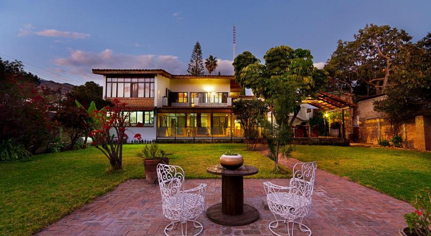Chapala Hotels, Jalisco, Mexico