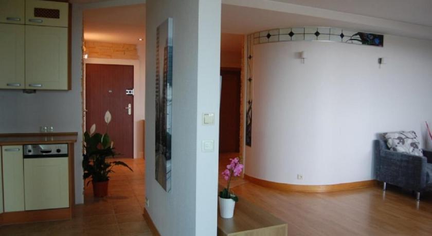 Apartament Niemcewicza (Warschau)
