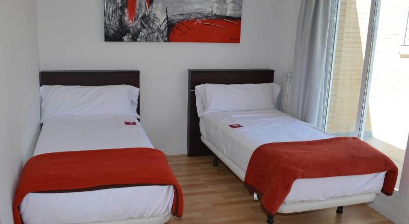 Квартиры в испании сарагоса купить