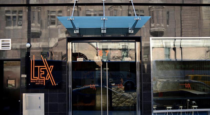 Lex Hotel NYC (New York)