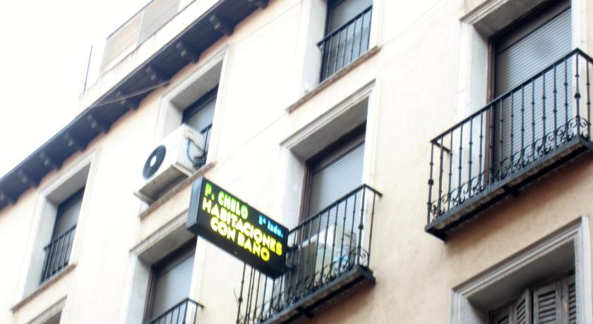 Hostal Chelo (Madrid)
