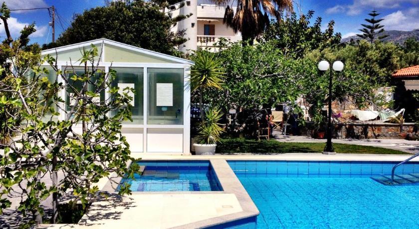 Irene Villa, Villa, Makri Yialos, Sitia, Ierapetra, 72200, Greece