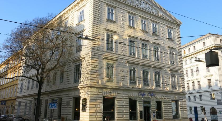 aeki CITY pixel (Wien)