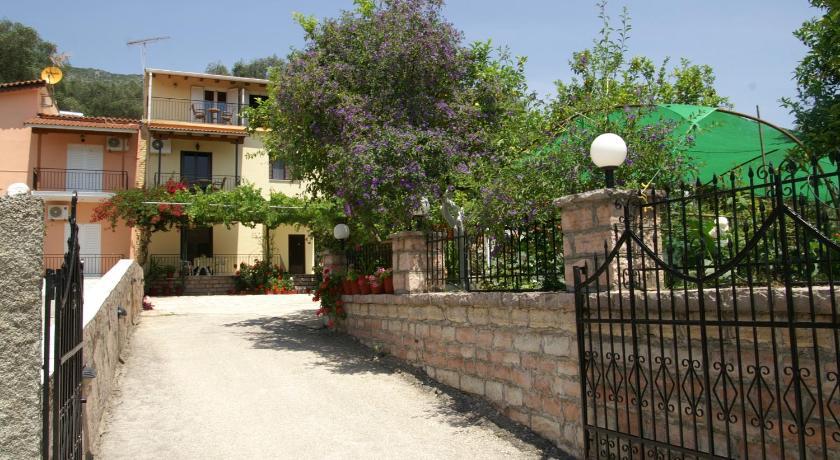 Kefalas Apartments, Apartment, Valtos, Parga, 48060, Greece