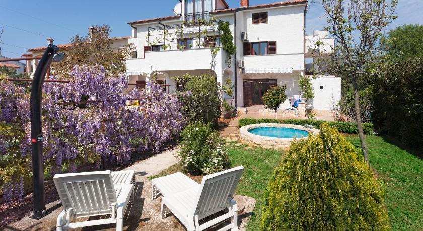 Apartments Villa Elena (Porec)