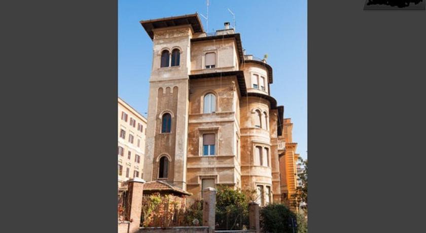 Maison De Didi (Rom)